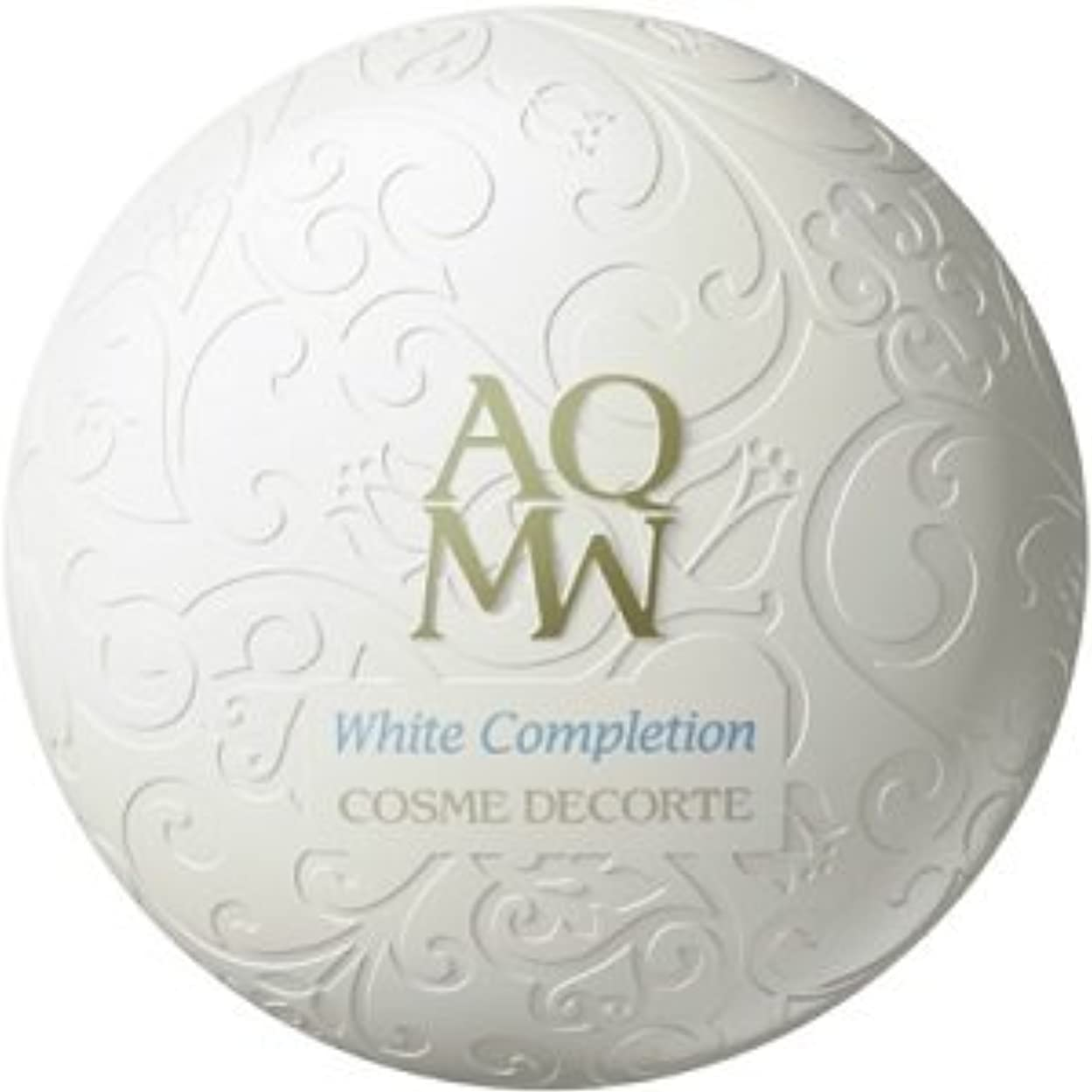 実質的単語調停者コスメデコルテ AQMW ホワイトコンプリーション 25g