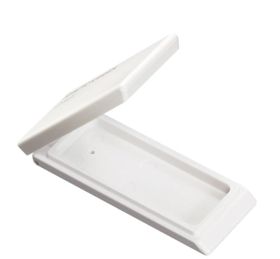 ご飯可塑性十一シングルパレット ホワイト
