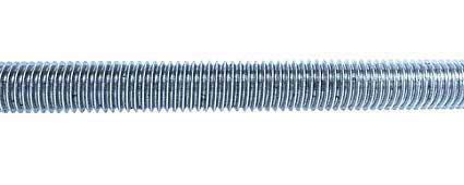 1 Gewindestange, M18 , 1000 mm lang , 8.8 , verzinkt, DIN 975/976