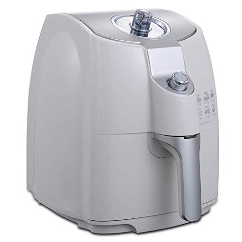 XIEJING Multifunction Air Fryer 360 deg; High Temperature French Fries Machine 220V Washable Airfryer air Fryer nuwave