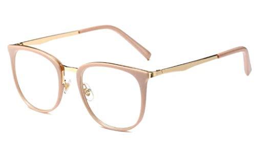 Armação Óculos Geek Grau Feminino