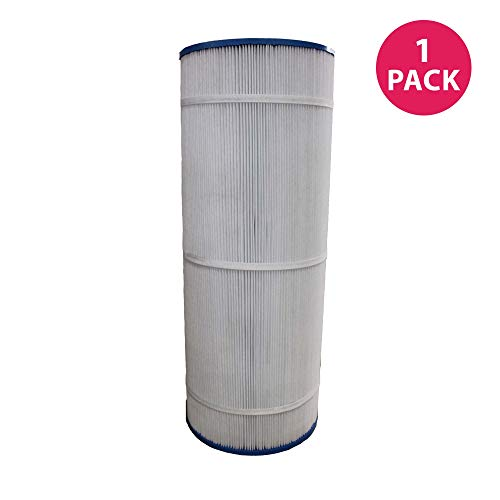 Think Crucial Pool Filter Replacement - Compatible with Unicel Part # C-8412 & Models Waterway Pro Clean 125, Clearwater II 125 Square Foot Hayward -Bulk (1 Pack)