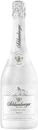 White Ice Secco MAGNUM Schlumberger Sparkling