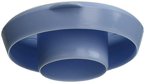 Blue Dew Cap Replacement (2Pk)