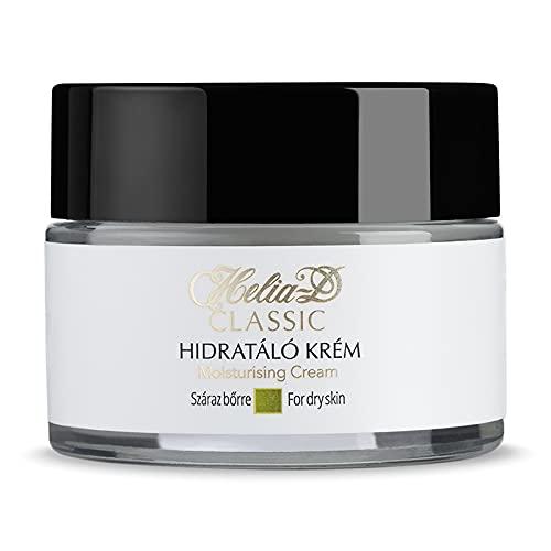 Helia-D Crema hidratante clásica para piel seca