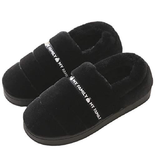 [ココマリ] あったか もこもこ ルームシューズ 男女兼用 スリッパ 暖かい 室内 ボア 防寒 靴 メンズ レディース 滑り止め サンダル ふわふわ ファー 履き ぺたんこ あったかい おしゃれ ルーム シューズ 春 秋 冬 上履き くつ 付き かわいい