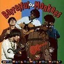 Barrel Full of Monkees:Monkees for by Monkees (1996-03-12)