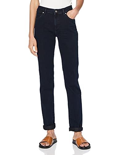 Wrangler SLIM, Jeans Donna, Blu (Blueblack), W29/L32