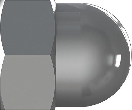 FXCO 100 Pcs Boutons En Argent En Acier Inoxydable Attache Snap Press Goujon Bouton Bouton Marine Bateau Canvas Argent Boutons