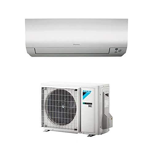 CONDIZIONATORE Climatizzatore DAIKIN FTXM25M 9000 btu COMPLETO MACCHINA INTERNA + ESTERNA BLUEVOLUTION SERIE M - R32