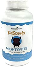 KidScents MightyVites by Young Living - 90 chewable tablets