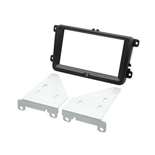 ADNAuto 61740 Kit 2Din //-Noir