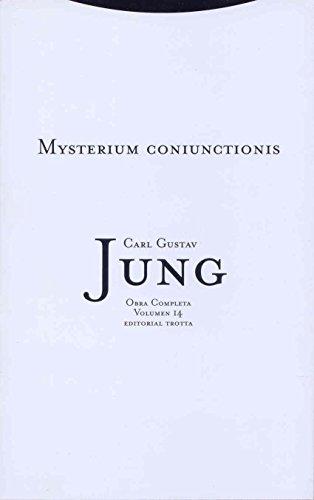 Mysterium Coniunctionis - Volumen 14: Vol. 14 (Obras Completas de Carl Gustav Jung)