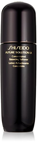 Shiseido Future Solution LX femme/woman, Concentrated Balancig Softener, 1er Pack (1 x 150 ml)