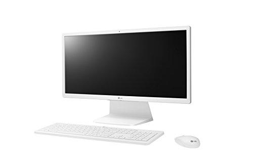 LG V series 24V360 1.6GHz N3710 Intel® Pentium®