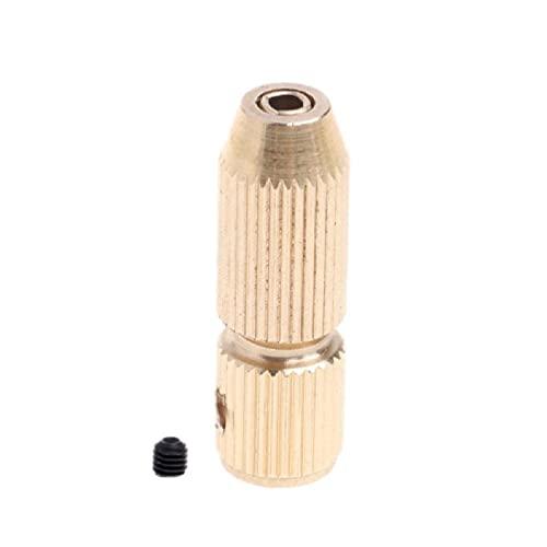 1 pieza 2 3mm 3 17mm Micro taladro abrazadera portabrocas 0 7-3 2mm Motor eléctrico eje 18v batería 5 0 ah