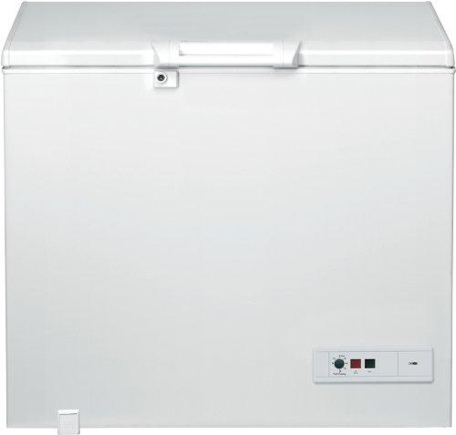Bauknecht GT 270 A2+ Gefriertruhe / A++ / Gefrieren: 252 L / Kindersicherung / Supergefrierfunktion