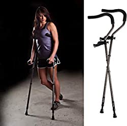 donjoy rebound crutches review