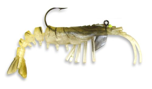 Vudu E-VS35-14-08 3.5-Inch, ShrimpGold, 2-Pack