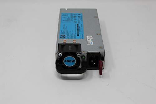 New Original HP ProLiant DL360G6DL380G6Platinum 460W Power Supply 499249–001