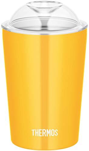 サーモス 保冷ストローカップ 300ml オレンジ JDJ-300 OR