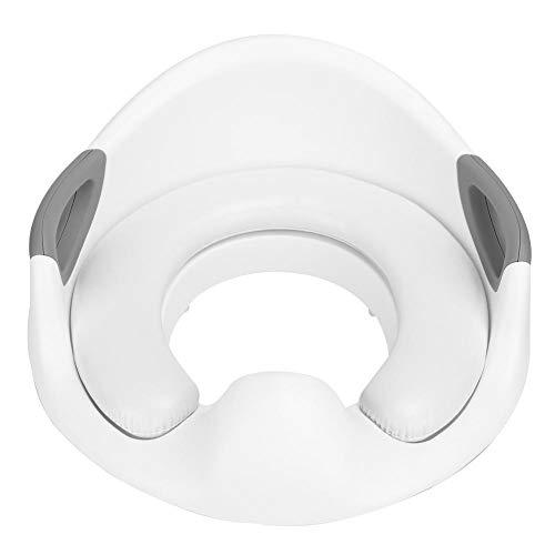 Zindelijkheidstoeltje, WC-bril voor kinderen Antislip Anti-lekkage Zacht Comfortabel Baby-wc-bril Ring Zitting voor kinderen Zindelijkheidstraining Wc-bril Peuterzitje Zindelijkheidstoeltje voor toile