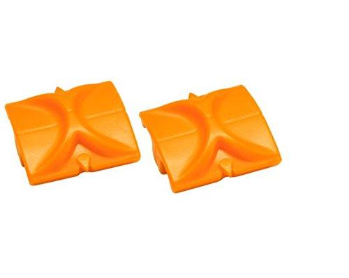 Fiskars TripleTrack Ersatzklingen Style I (196750-1001), orange