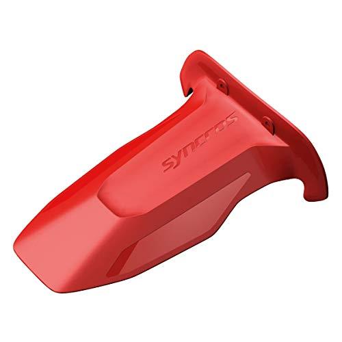 Syncros Trail 34SC Fender Fahrrad Schutzblech vorne/Fox rot