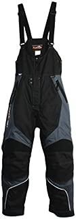 Katahdin Gear X2-X Bib Men'S Tall - Black & Grey X-Large 7410885