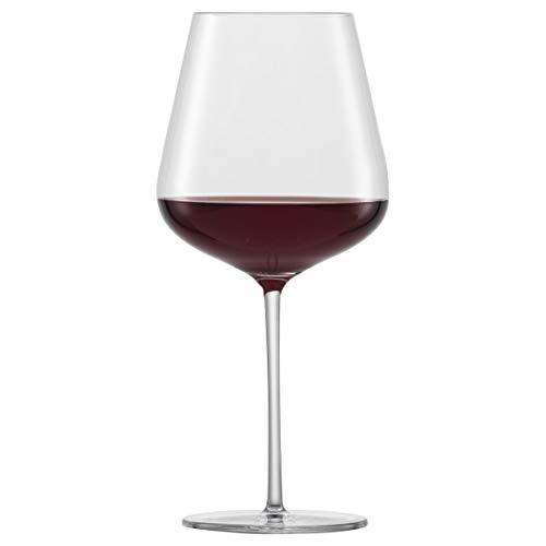 Schott Zwiesel Vervino Copas de vino tinto, vidrio