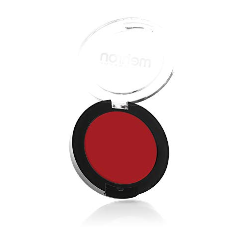 Mehron Makeup Highly Pigmented Semi-Matte LIP Cream (Mischief Maker)