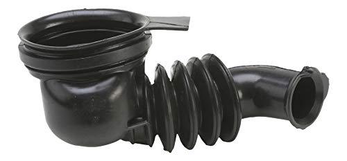 DREHFLEX - Faltenbalg für diverse Waschmaschine Miele - für Teile-Nr. 05913440/5913440 Ablaufschlauch zwischen Bottich und Ablaufpumpe