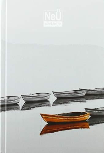 NeÜ bibel.heute Standardausgabe: Motiv Boote