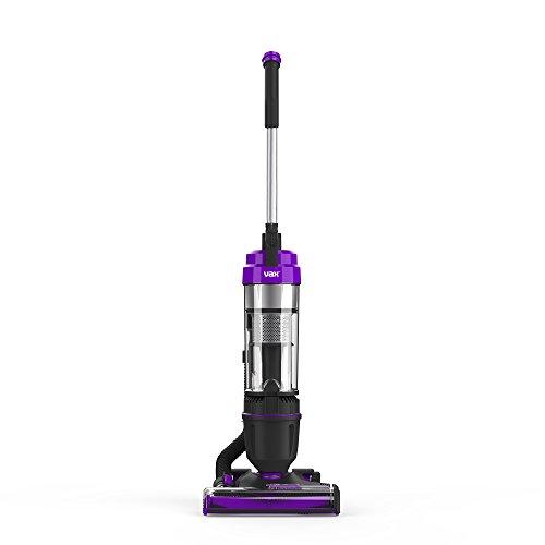Vax Mach Air Upright Vacuum Cleaner, 1.5 Liters, Purple