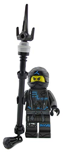 LEGO Ninjago NYA Water Master Ninja 70651 Hunted Mini Fig