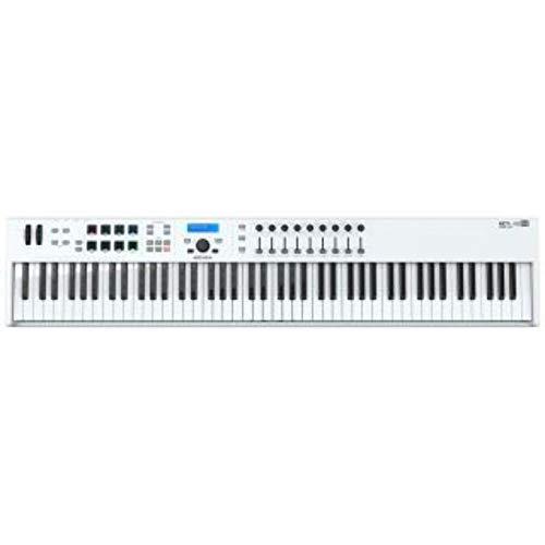 Arturia Keylab Essential 88 Teclado Controlador Midi