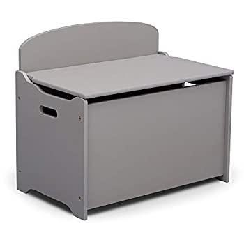 Best toy box with lid Reviews