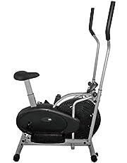 دراجة التخسيس و التنحيف أوربترك مع مقعد، KPR4010