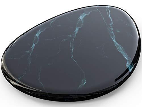 Sandberg 441-24 mobiele telefoon oplader (USB, draadloos, PowerIQ, 1 m, zwart)