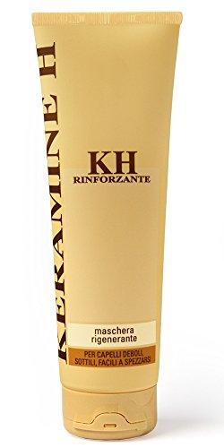 Keramine H Maschera Rigenerante Confezione da 3 x 250 ml