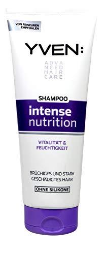 Yven Shampoo Intense Nutrition 250ml