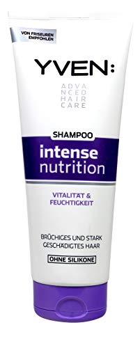 Yven Shampoo Intense Nutrition 250ml