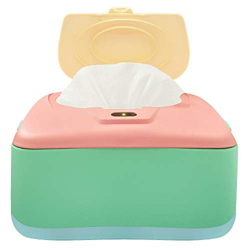 Baby Wet Wipe Warmer
