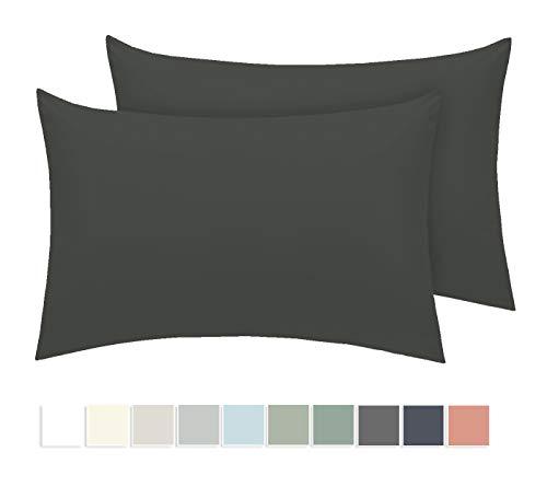 Flou-Pillowcase 100/% Cotton for Cheek 50x80