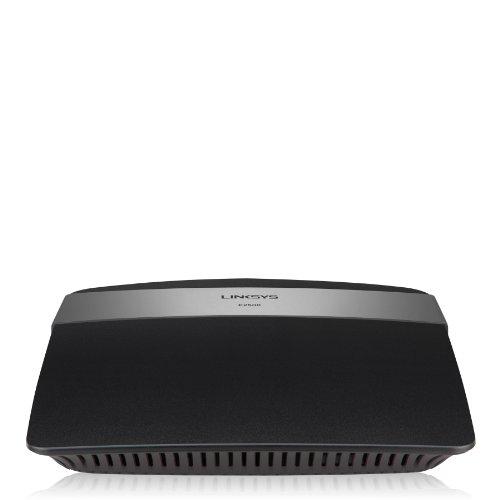 Linksys E2500-EZ PLC Router