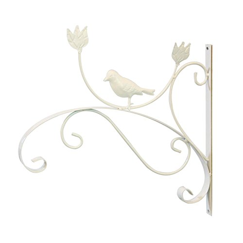 Hanging Plants Bracket Wand Pflanzer Hook Brackets für Planter Bird Feeder Laternen Wind Chimes