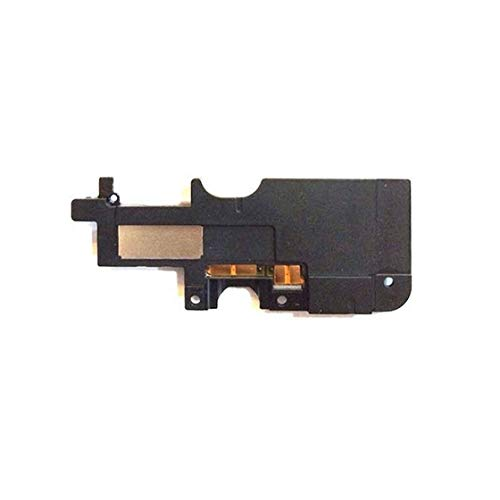 Recambio módulo Flat Flex Antena Buzzer Caja Speaker Altavoz Trasera Timbre Manos Libres de Audio Multimedia Compatible para ASUS ZenFone 2Laser 6' ze600kl ze601kl z00md