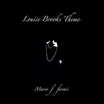 Louise Brooks Theme