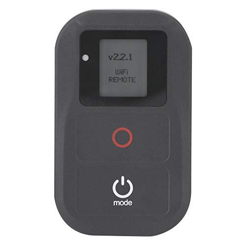 Mugast GoPro WiFi-afstandsbediening, draadloos, waterdichte wifi-afstandsbediening met digitale LCD-display voor gelijktijdige bediening van 6 camera's voor GoPro Hero6/5/4/3