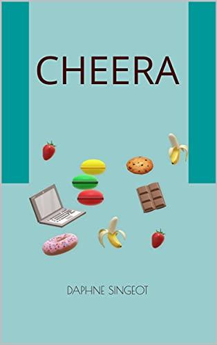 Couverture du livre Cheera